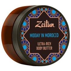 Крем-масло Zeitun для подтяжки Зейтун