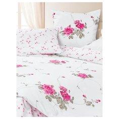Постельное белье 2-спальное Ecotex