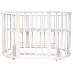 Кроватка Топотушки Олимпия