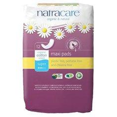 Natracare прокладки Maxi Pads