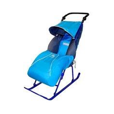 Санки-коляска Nika Тимка 2 Т2