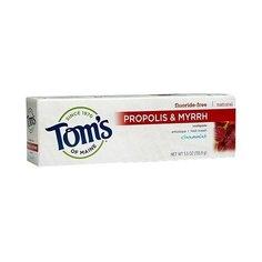 Зубная паста Toms of Maine