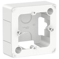 Коробка наружного монтажа Schneider Electric