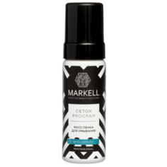 Markell мусс-пенка для умывания