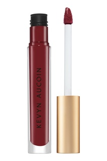 The Molten Lip Color - Molten Mattes - Жидкая матовая помада - Kate, 4 ml Kevyn Aucoin