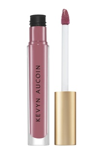 The Molten Lip Color - Molten Mattes - Жидкая матовая помада - Dolly, 4 ml Kevyn Aucoin