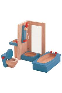 Ванная комната Plan Toys