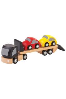 Автовоз Plan Toys