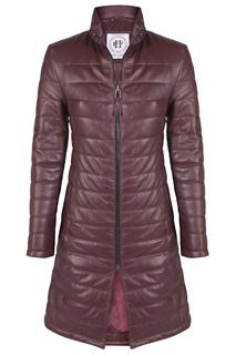 Leather Jacket FELIX HARDY