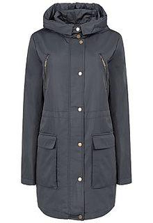куртка на синтепоне La Reine Blanche