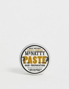 Паста для укладки волос Mr Natty - Бесцветный