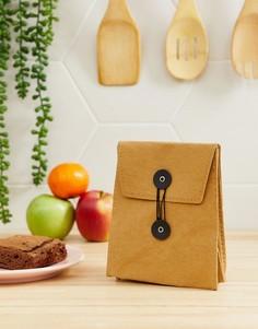 Маленькая сумка для обеда многоразового использования Zuperzozial - Мульти