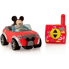 """Радиоуправляемая машинка IMC toys """"Disney Mickey Mouse"""" Автомобиль Микки"""