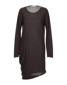 Платье до колена Kangra Cashmere