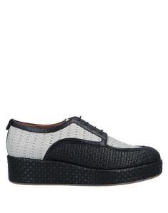 Обувь на шнурках Emporio Armani