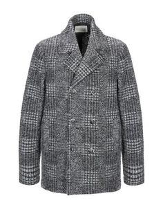 Пальто Wool & CO