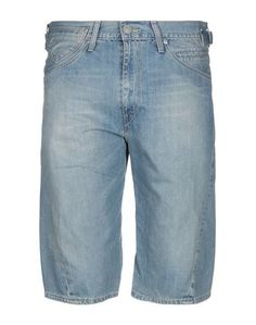 Джинсовые бермуды Levis Engineered Jeans