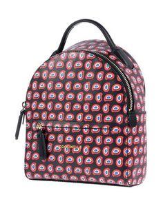 6d0acf942a99 Купить женские рюкзаки Coccinelle в интернет-магазине Lookbuck