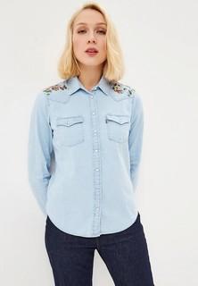 b53e79f13cb3f Рубашки Levi's® женские - купить в интернет-магазинах - LOOKBUCK