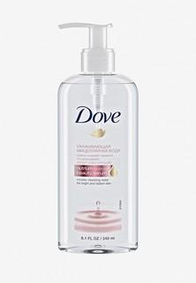 Мицеллярная вода Dove