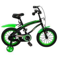 Детский велосипед Capella G14BM