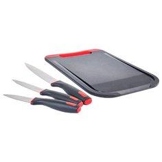 Набор Rondell Urban 3 ножа и