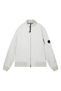Куртка Харрингтон с карманом на рукаве C.P. Company