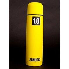Термос желтый 1.0 л Zanussi Cervinia (ZVF51221CF)