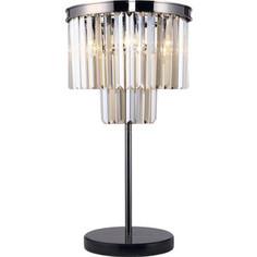 Настольная лампа Divinare 3002/06 TL-3