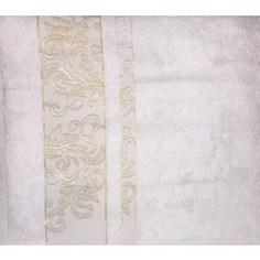 Полотенце Brielle Bamboo Jacquard 70x140 cream кремовый (1213-85620)