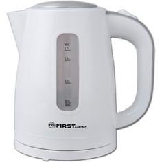 Чайник электрический FIRST FA-5426-4 White