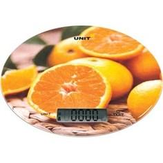 Кухонные весы UNIT UBS-2156