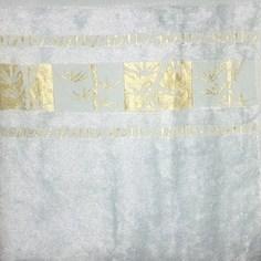 Полотенце Brielle Bamboo Gold 70x140 mint мятный (1213-85606)