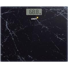Весы UNIT UBS-2058, черный