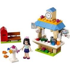 Конструктор Lego Туристический киоск Эммы (41098)