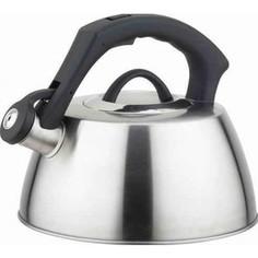 Чайник 3.0 л со свистком Teco (TC-114)