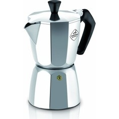Гейзерная кофеварка 2 кружки Tescoma Paloma (647002)