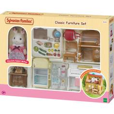 Игровой набор Sylvanian Families Мебель для дома Марии (5220)
