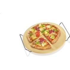 Поднос для выпекания пиццы камень Kuchenprofi (10 8610 00 30)