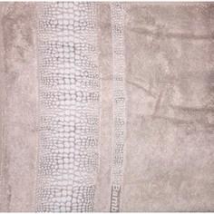 Полотенце Brielle Bamboo Crocodile 70x140 mocha мокко (1213-85605)