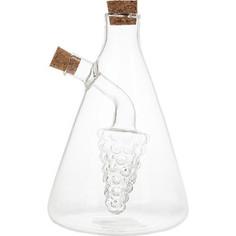 Бутылка для масла и уксуса 0.43 л Best Home Kitchen (5470029)