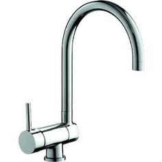 Смеситель для кухни Koller Pool Design Plus наклонный излив (DS0300)