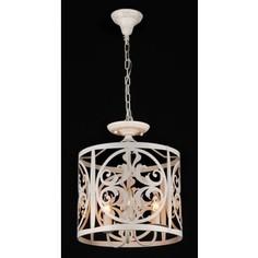 Подвесной светильник Maytoni H899-03-W