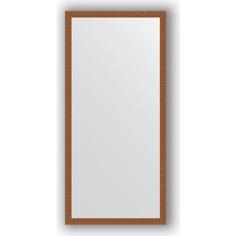 Зеркало в багетной раме поворотное Evoform Definite 71x151 см, мозаика медь 46 мм (BY 3323)