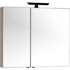 Зеркало-шкаф Aquanet Мадейра 100 (183067)