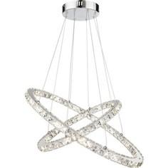 Подвесной светодиодный светильник Globo 67038-48A