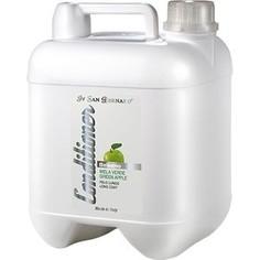 Кондиционер Iv San Bernard Traditional Line Plus Conditioner Green Apple Long Coat для длинной шерсти животных 3 л