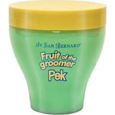 Маска Iv San Bernard Fruit of the Grommer Mint Tonifying & Refreshing Mask восстанавливающая с витамином B6 для любого вида шерсти животных 250 мл