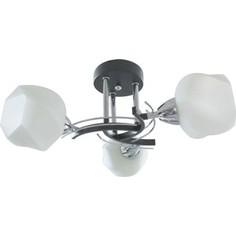 Потолочная люстра Toplight TL7380X-03BC