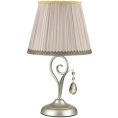 Настольная лампа Odeon 3924/1T